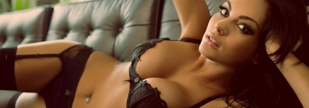 TOP 9 ženských sexuálnych fantázií