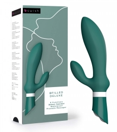B SWISH - BFILLED PROSTATE MASSAGER HUNTER
