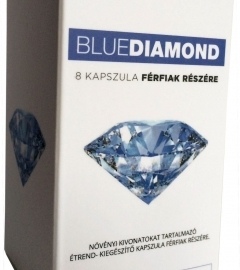 BlueDiamond for men (8pcs)