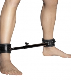 Leather Spreader Bar