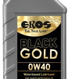Black Gold OW40