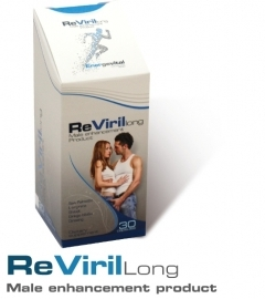 ReViril Long caps (30pcs)