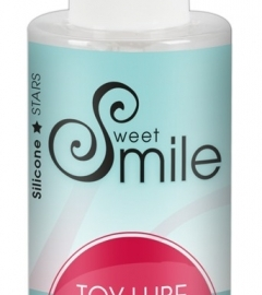 Sweet Smile We-Vibe Toy Lube (100ml)
