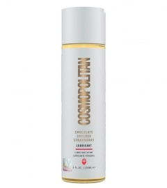 COSMOPOLITAN - CHOCOLATE COVERED STRAWBERRY LUBRICANT 120 ML