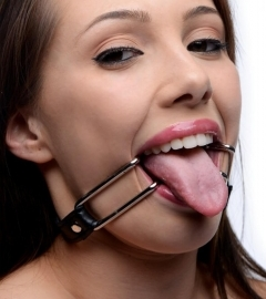 Mouth Spreader