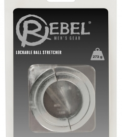 Lockable Ball Stretcher