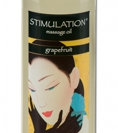 Shiatsu massage grape. 250 ml