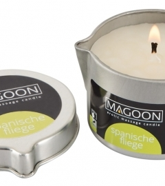 Magoon Spanish Desire - Massage Candle (50ml)