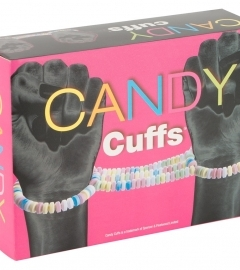 Candy Cuff - Candy Cuff - Colorful (45g)