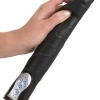 You2Toys Push - jerk dildo (black)