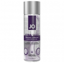 SYSTEM JO - XTRA SILKY THIN SILICONE LUBRICANT ...