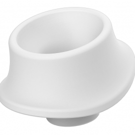 Womanizer L - replacement suction bell set - white ...